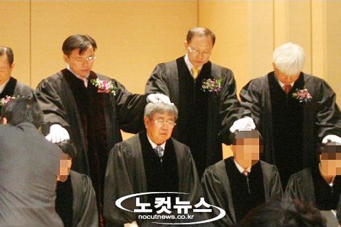 4fa2e6087e 크리스찬 타임스 - 한국 노컷뉴스 - 이근안 씨에게 목사 안수 준 교단은?
